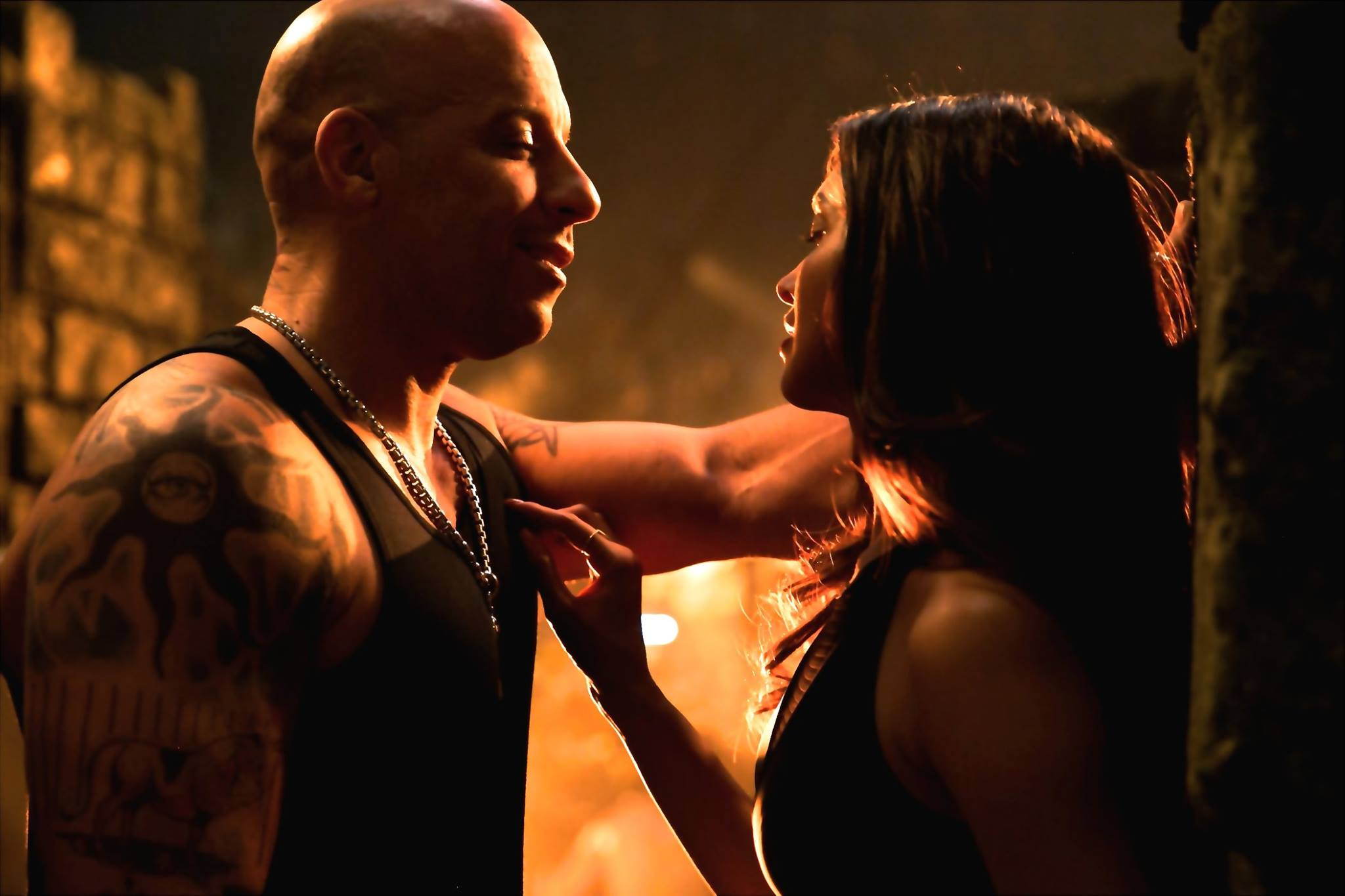 xXx: Return of Xander Cage widescreen wallpapers