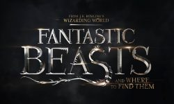 Fantastic Beasts and Where to Find Them New