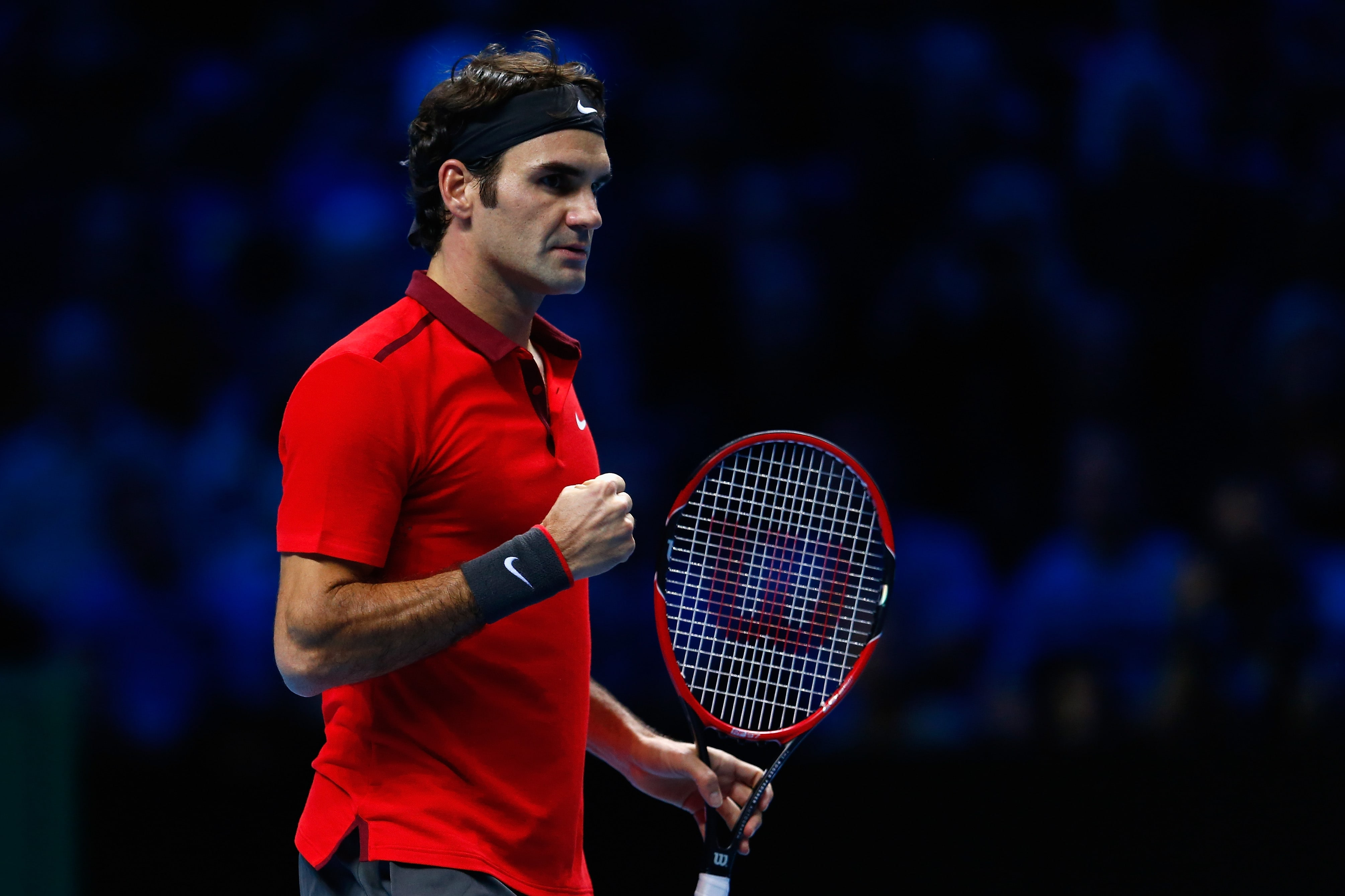 Roger Federer PC wallpapers