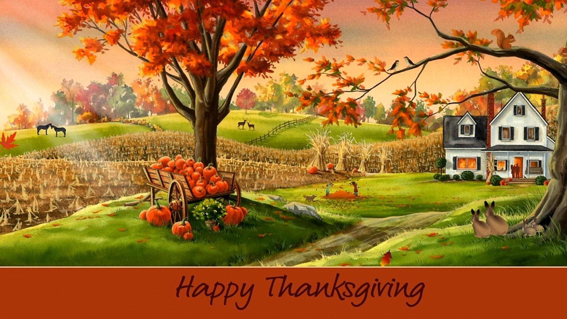 Thanksgiving Hot
