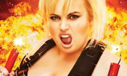 Rebel Wilson PC wallpapers