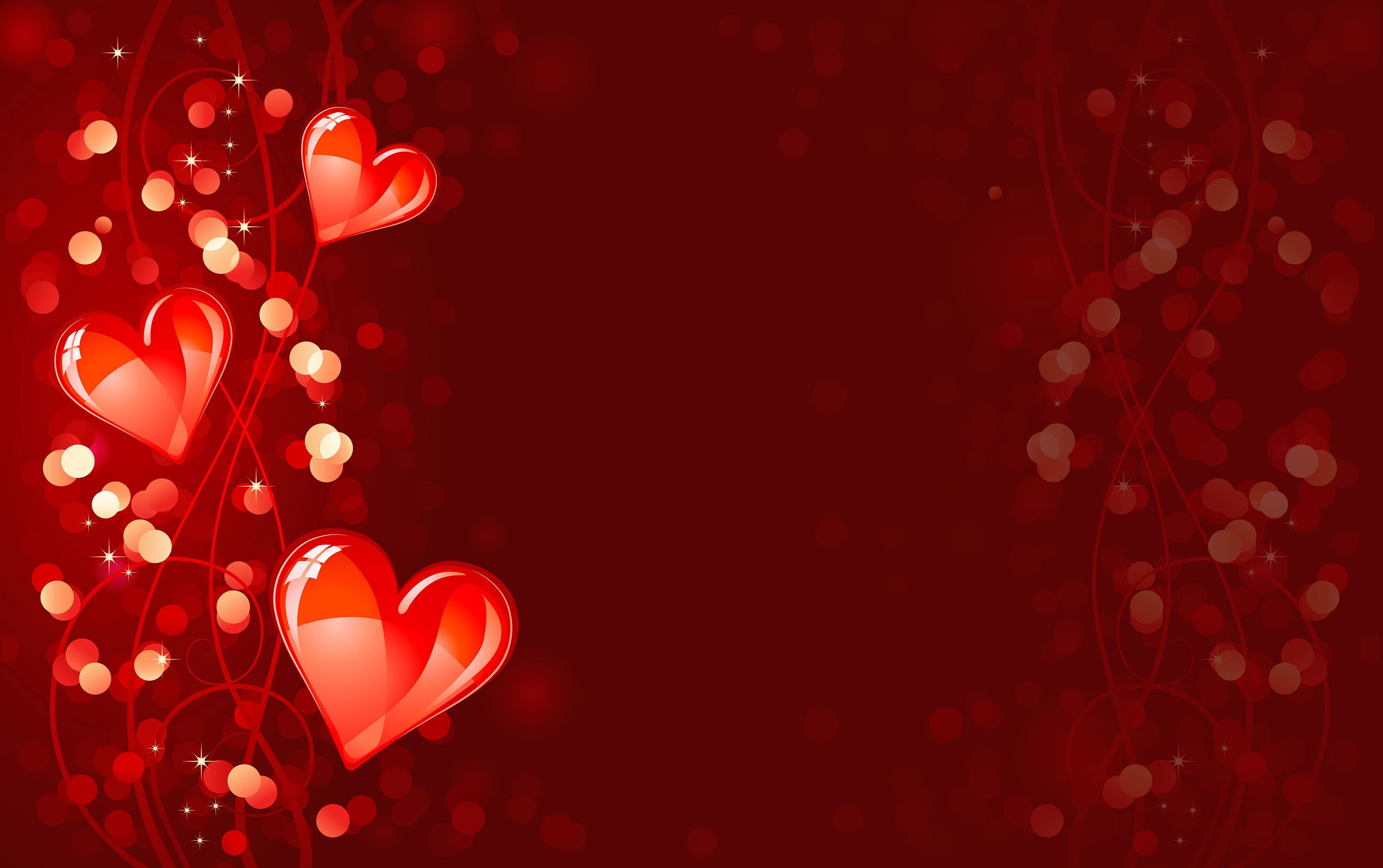 Valentine's Day Tablet PC wallpapers
