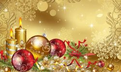 Christmas Tablet PC wallpapers