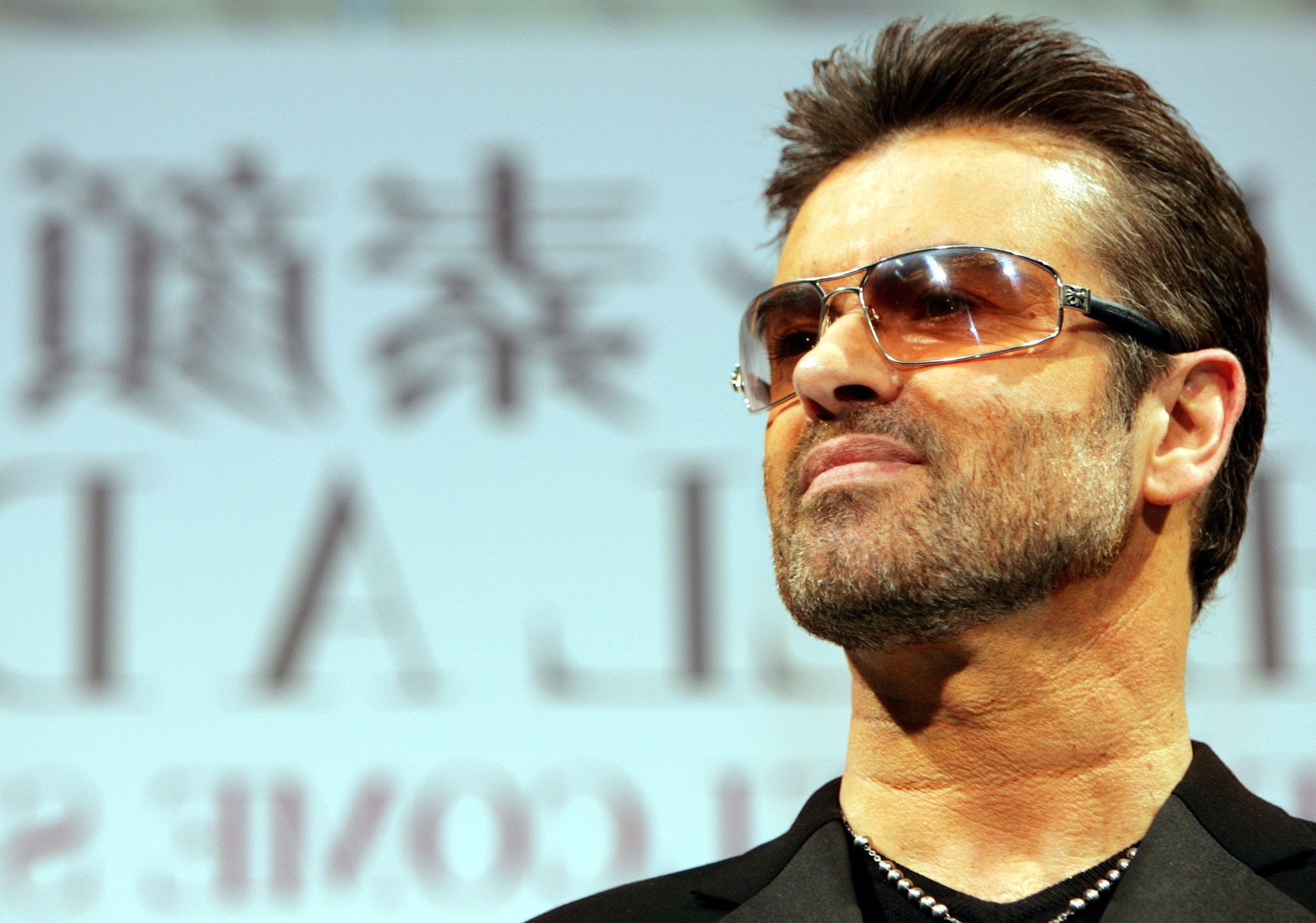 George Michael PC wallpapers