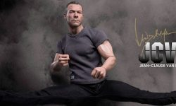 Jean Claude Van Damme PC wallpapers