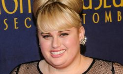 Rebel Wilson Tablet PC wallpapers