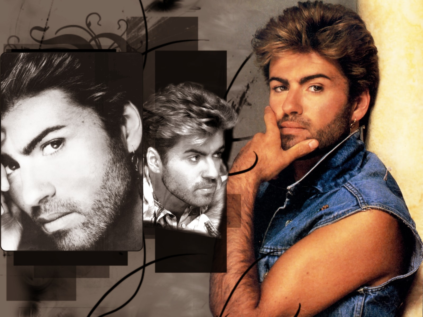 George Michael Exitoc