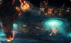 Independence Day: Resurgence Hot