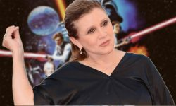 Carrie Fisher Screensavers free