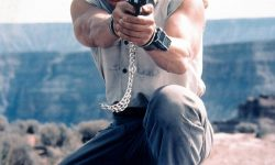 Jean Claude Van Damme iPhone wallpapers