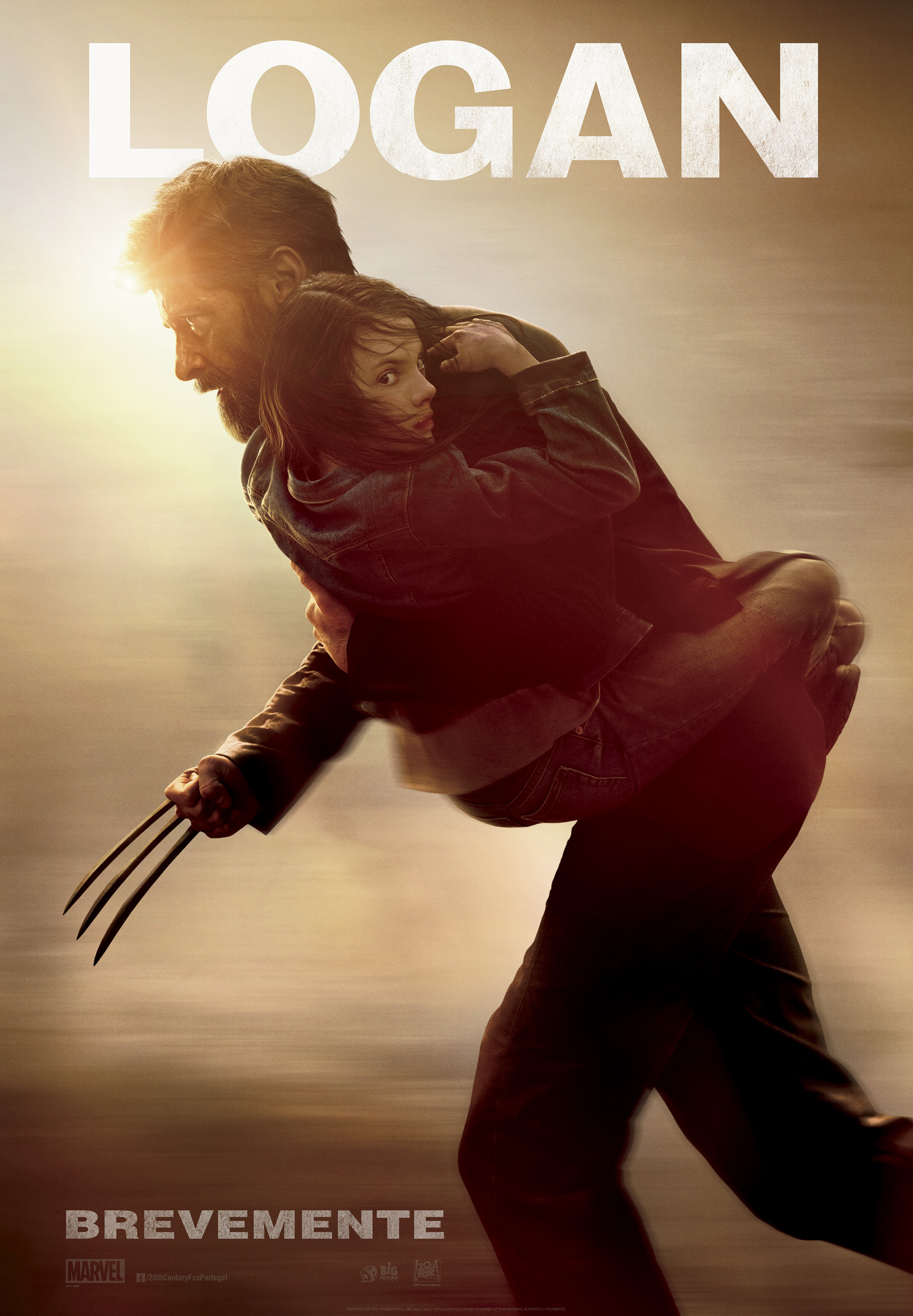 Logan Android wallpapers
