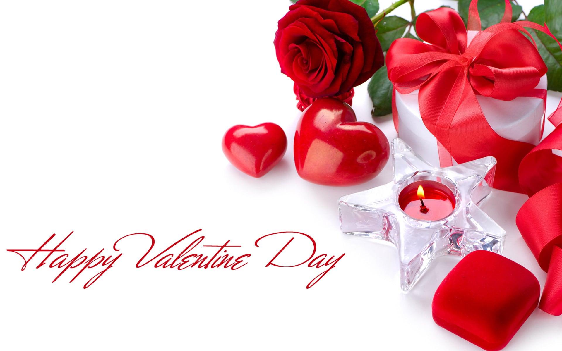 Valentine's Day Walls
