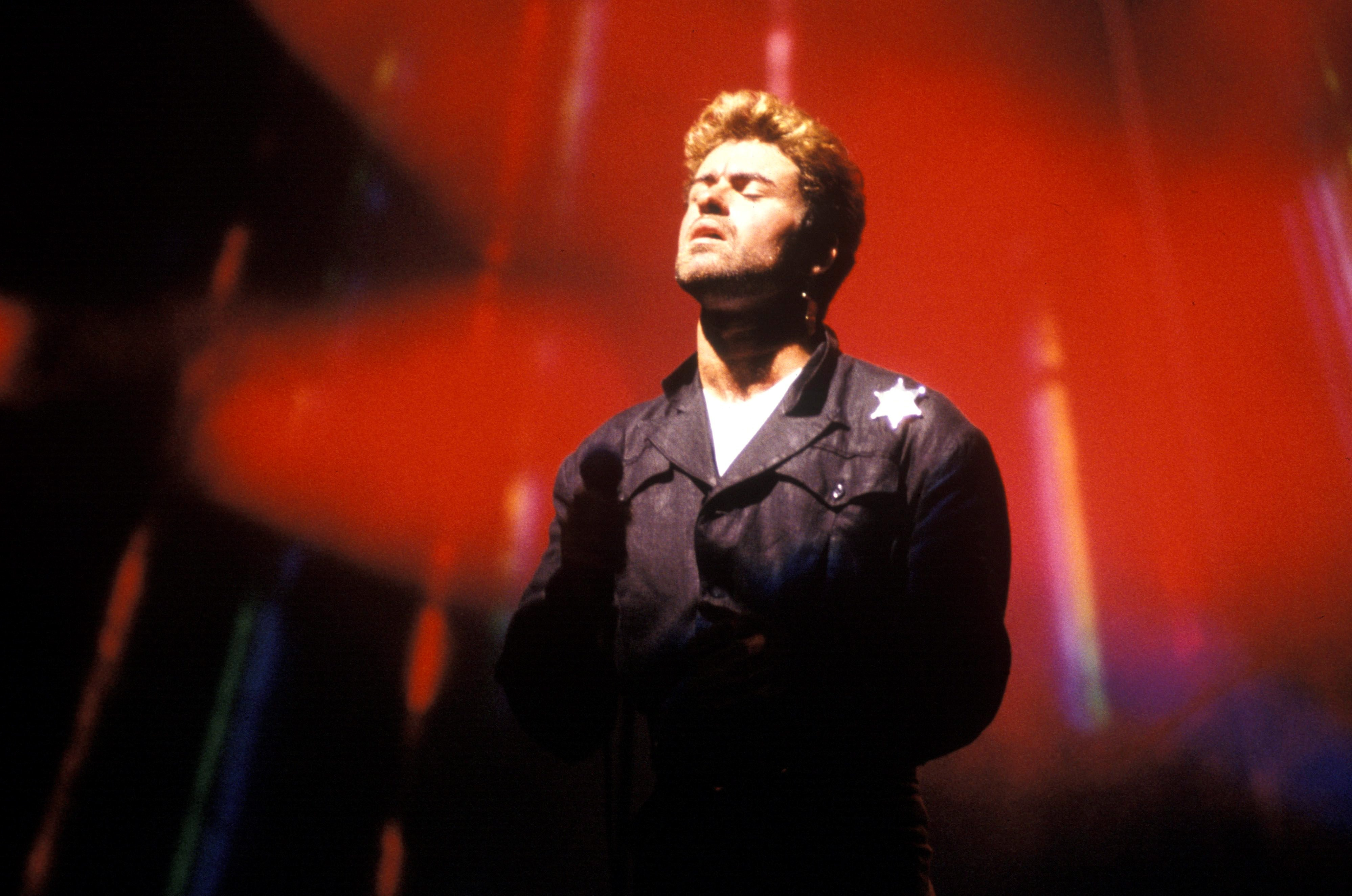 George Michael High quality