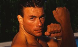 Jean Claude Van Damme Hot
