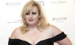 Rebel Wilson Hot