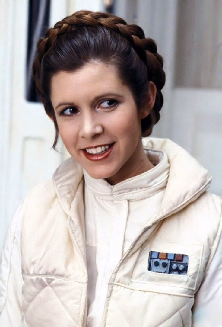 Carrie Fisher Android wallpapers