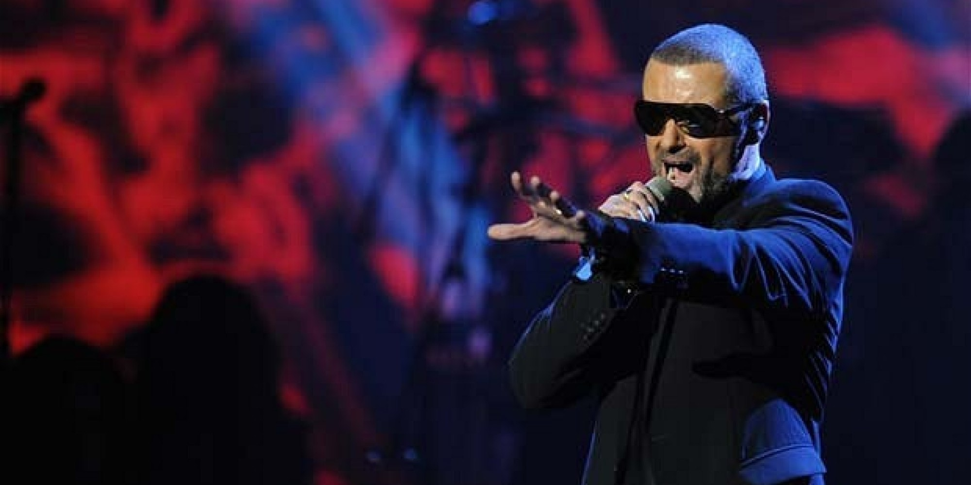 George Michael Shiny wallpapers