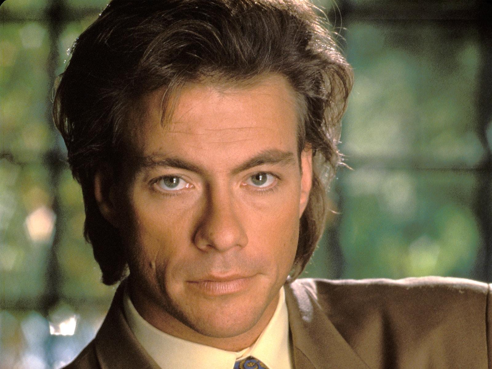 Jean Claude Van Damme Photos