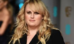 Rebel Wilson Wide wallpapers