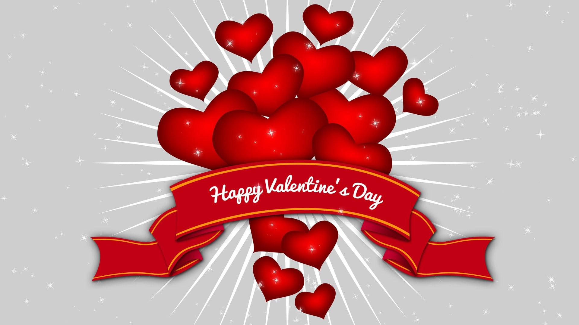 Valentine's Day Quality desktop