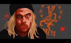 12 Monkeys HQ wallpapers