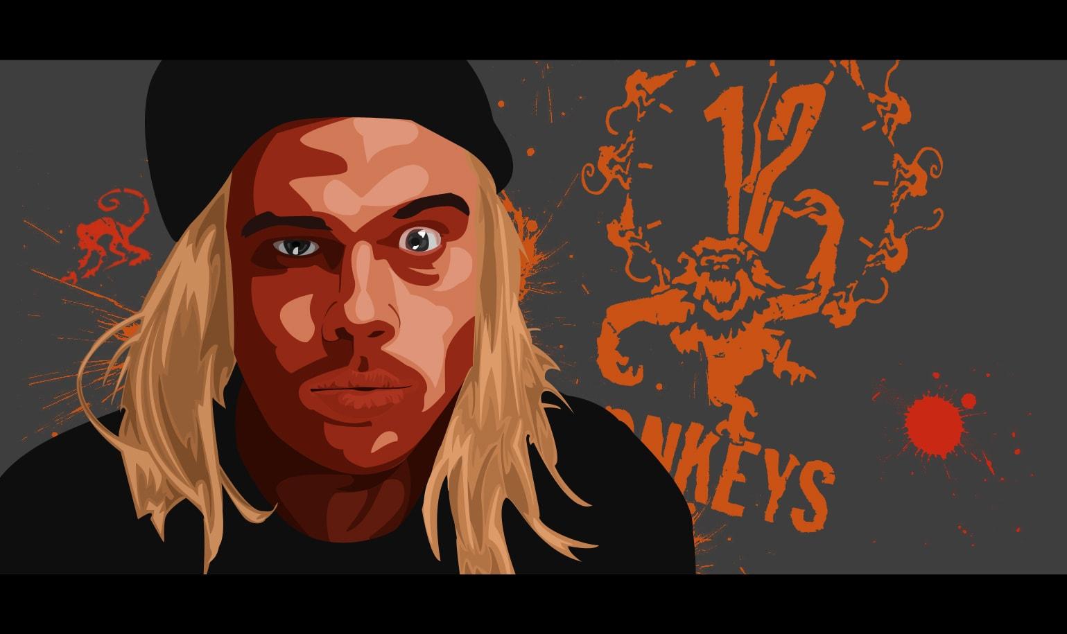 12 Monkeys HQ wallpapers