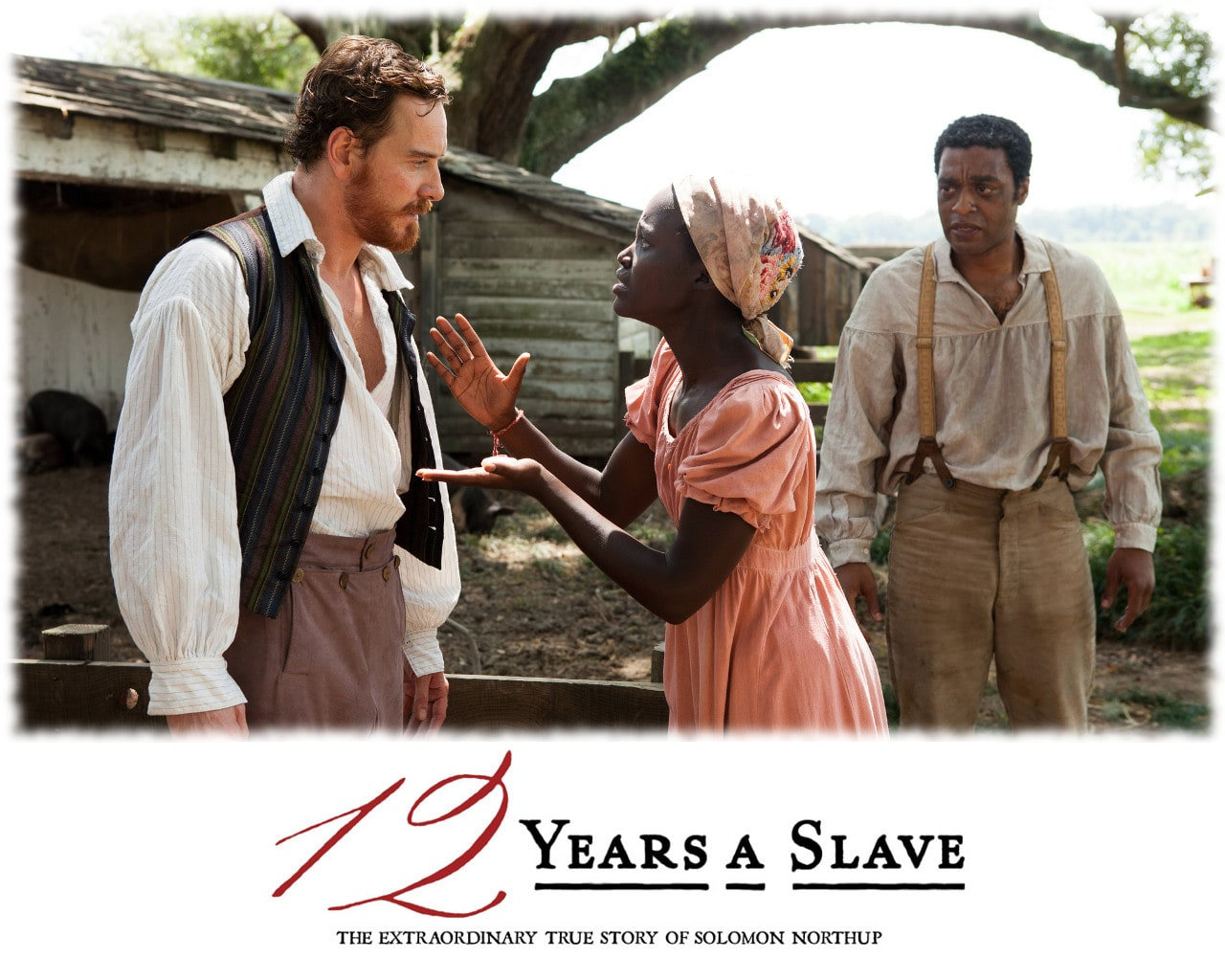 12 Years A Slave Hd Wallpapers 7wallpapers Net