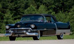 1954 Cadillac Eldorado Pictures