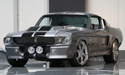 1967 Shelby GT500 Pictures