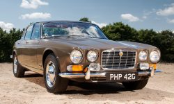 1968 Jaguar XJ6 Pictures