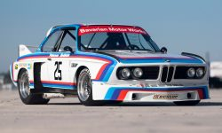 1973 BMW 3.0 CSi Pictures