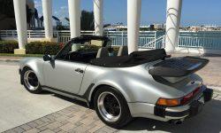 1976 Porsche 911 Turbo (930) Pictures