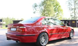 1999 BMW M5 Pictures