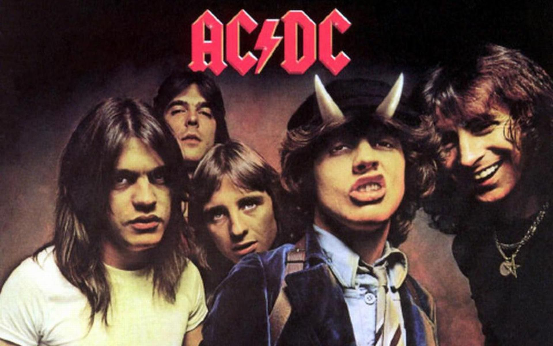 AC/DC Pictures