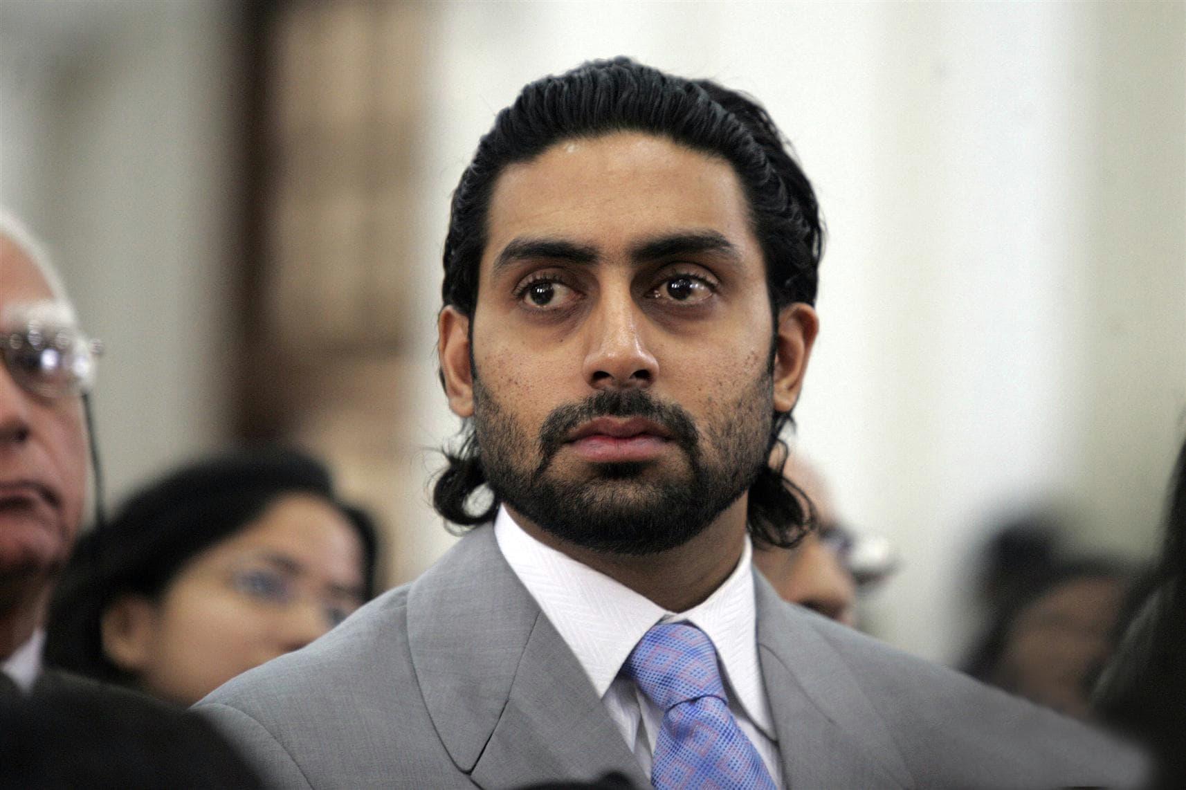 Abhishek Bachchan Pictures