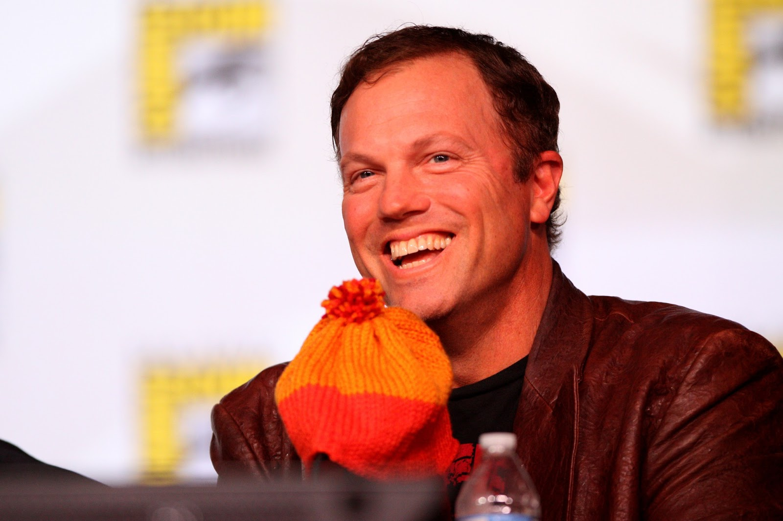 Adam Baldwin Pictures
