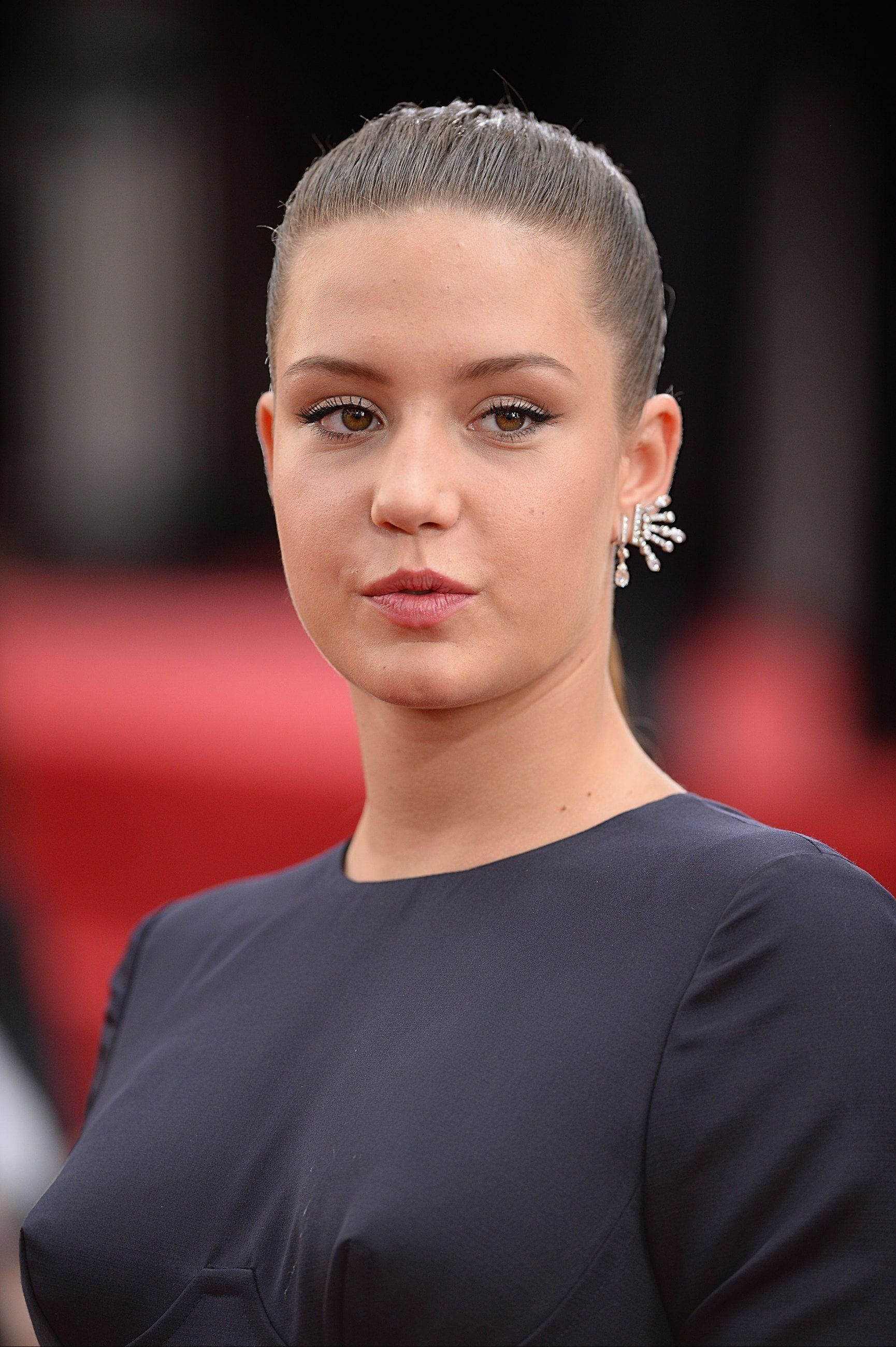 Adele Exarchopoulos Pictures