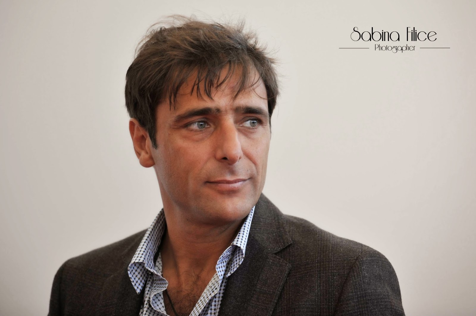 Adriano Giannini Pictures