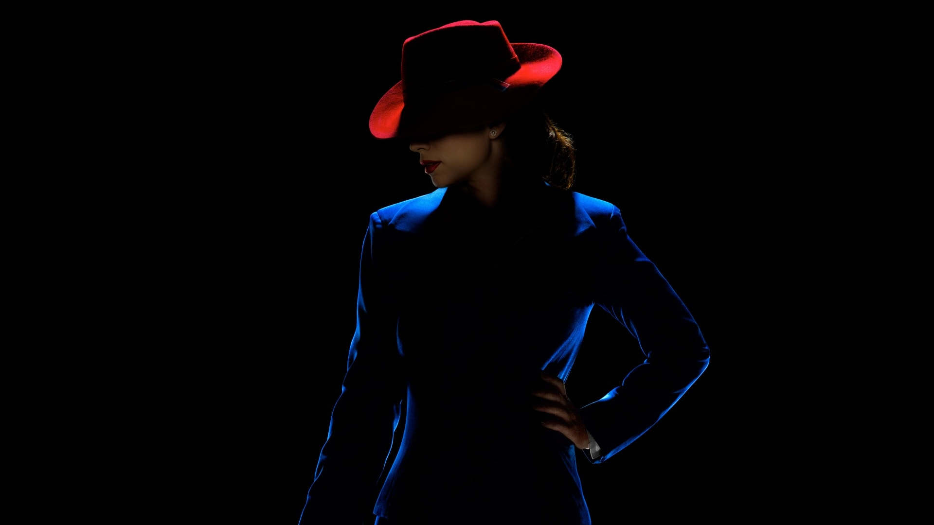 Agent Carter Pictures