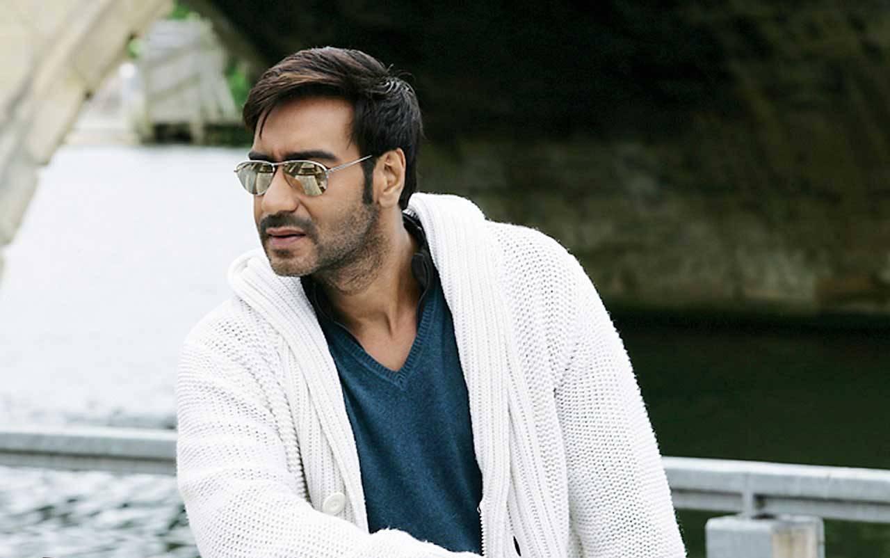 Ajay Devgan HD pictures