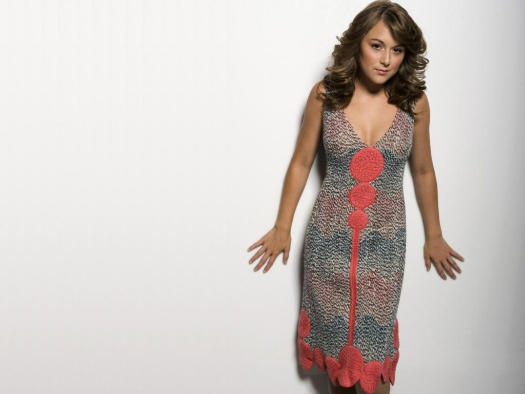Alexa Vega Screensavers