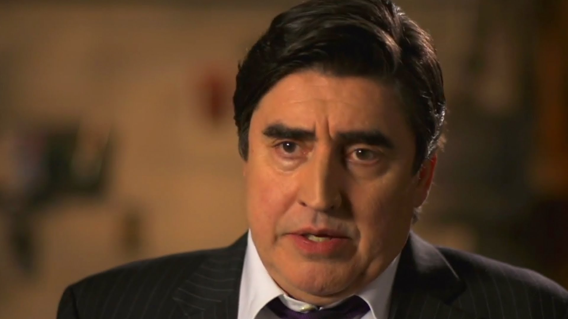 Alfred Molina Pictures