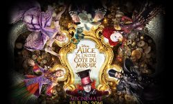 Alice Through the Looking Glass Pictures