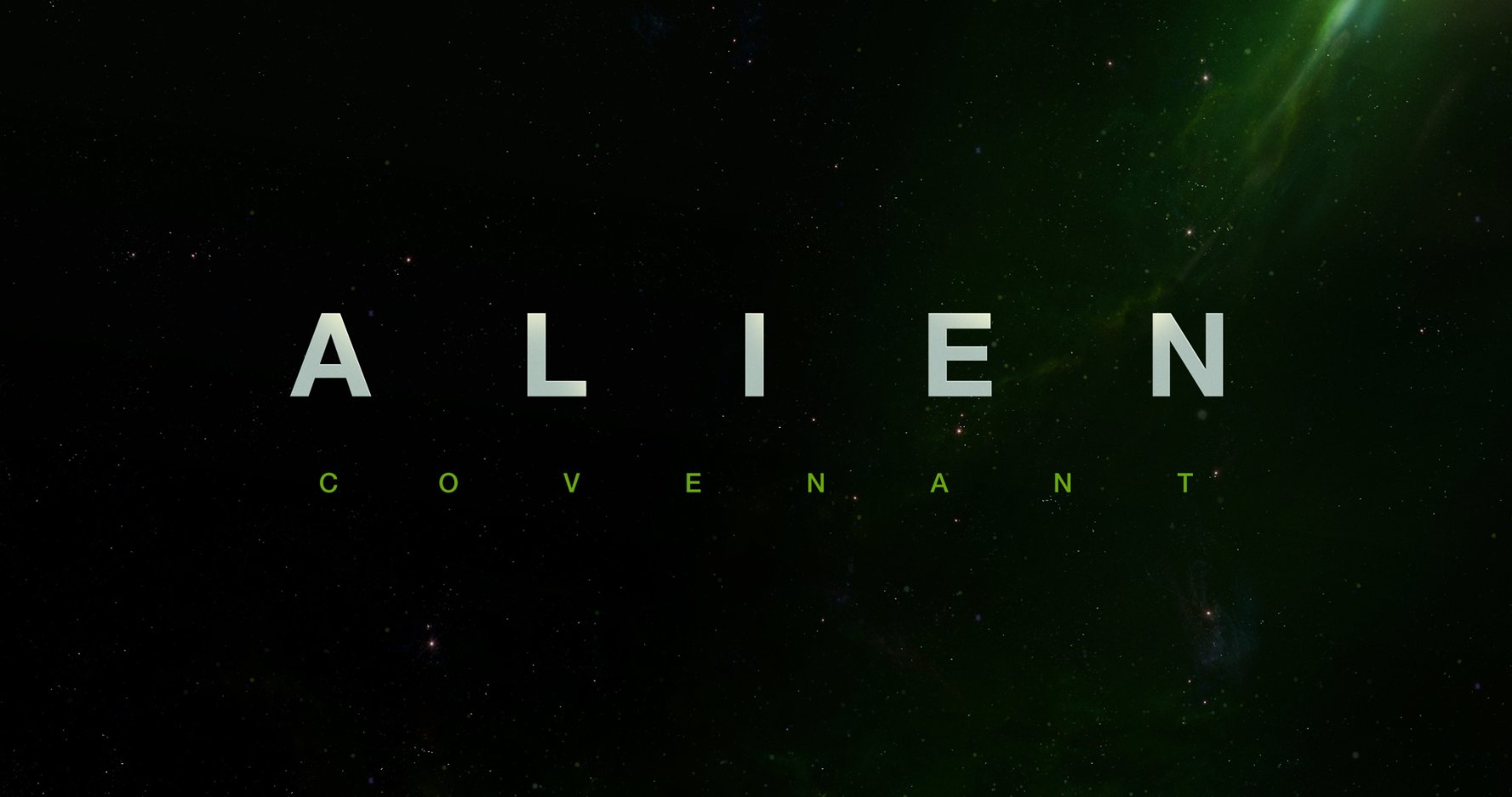 Alien: Covenant Pictures
