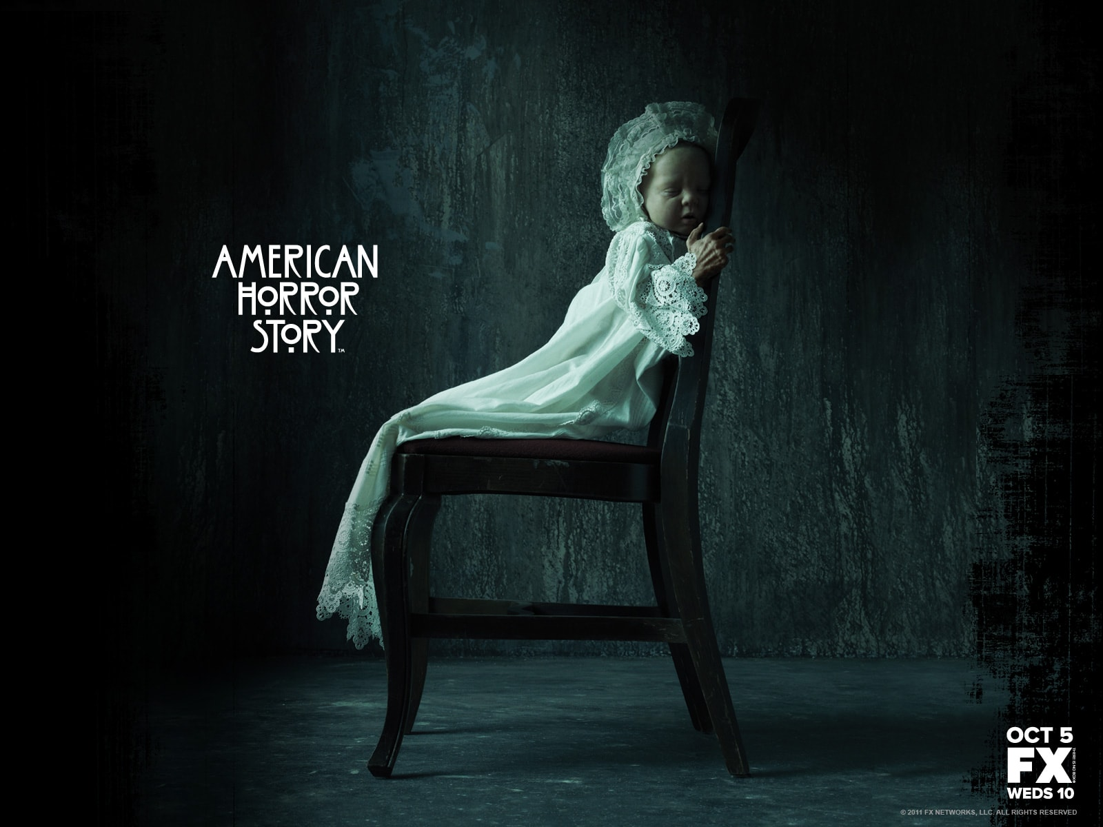 American Horror Story Hd Wallpapers 7wallpapers Net