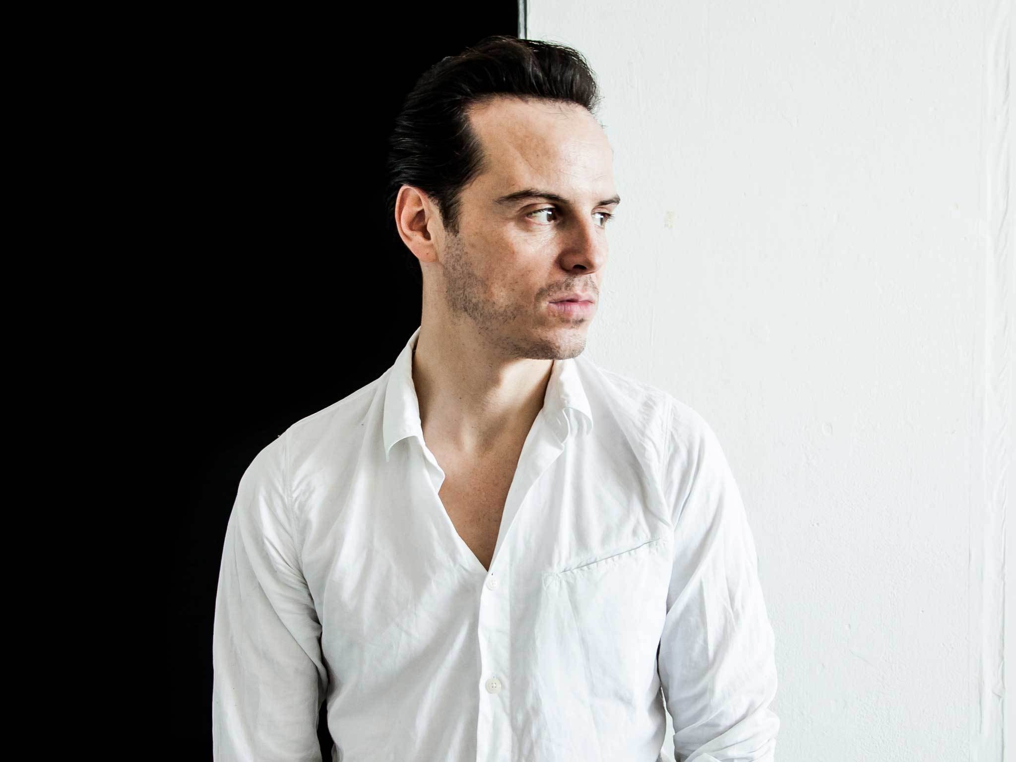 Andrew Scott Pictures