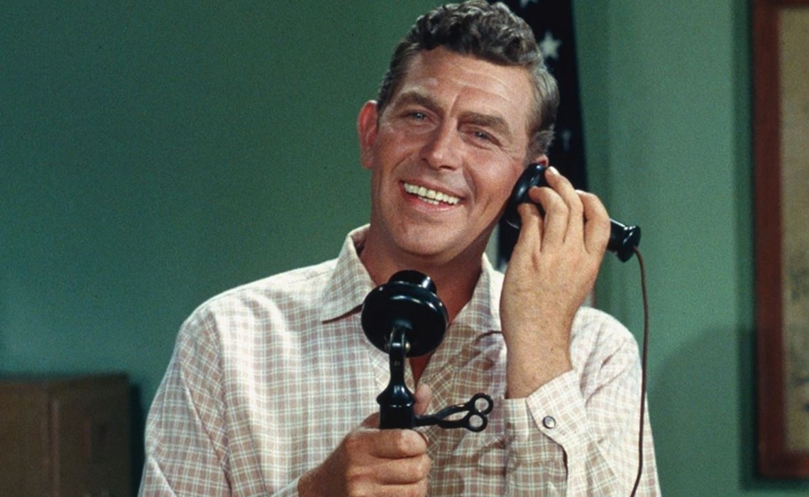 Andy Griffith Pictures