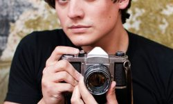 Aneurin Barnard Pictures