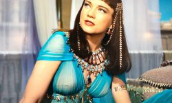 Anne Baxter Wallpapers hd