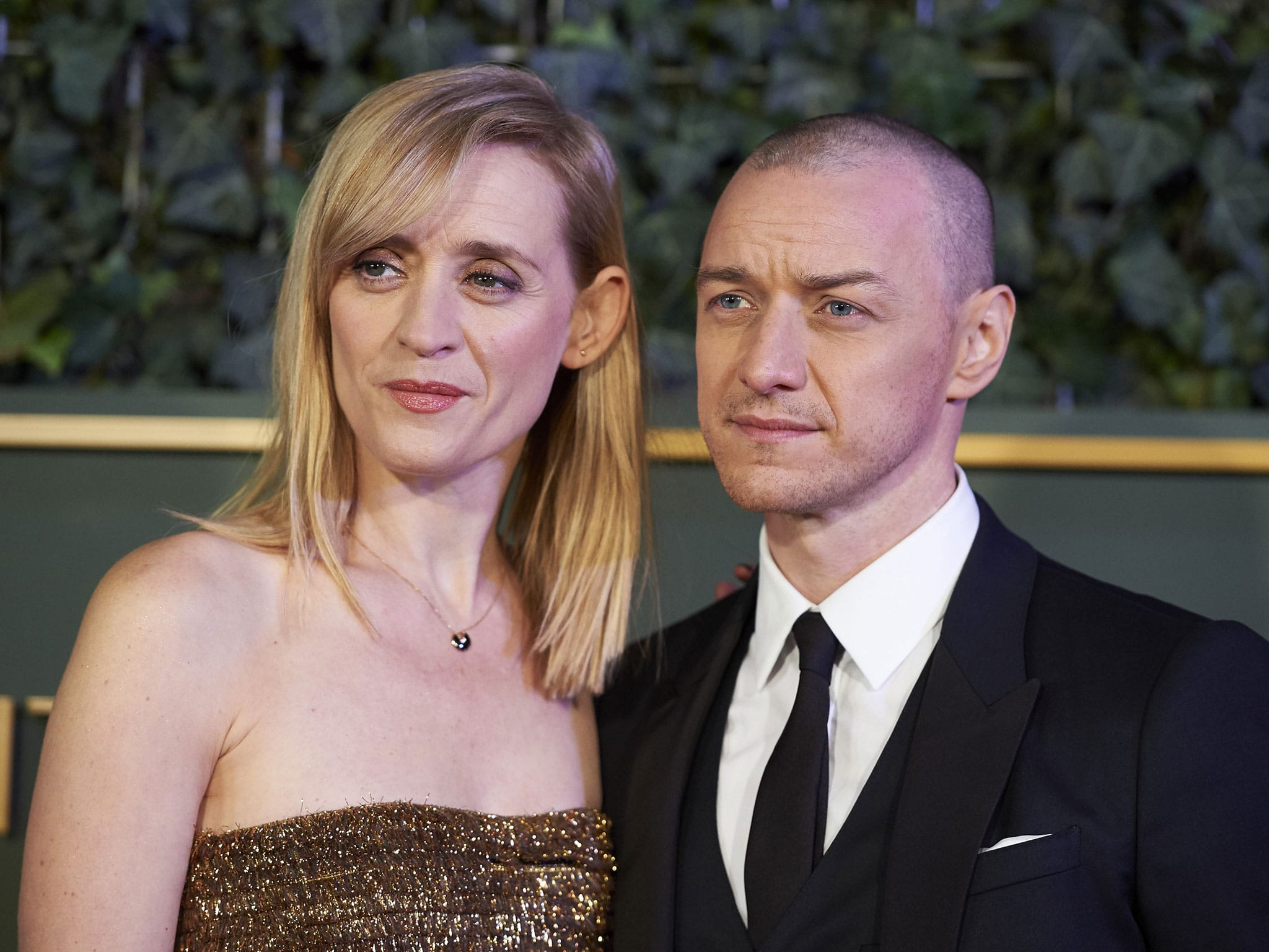 Anne-Marie Duff Pictures